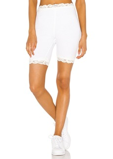 Free People Harlow Bike Short