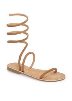 Free People Havana Wraparound Gladiator Sandal (Women)