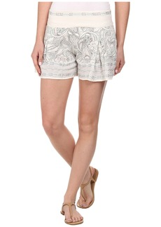 Free People Heart It Printed Skort