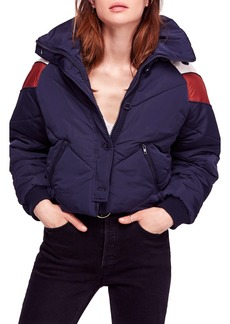 Free People Heidi Ski Jacket