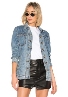 Free People Heritage Jacket