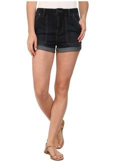 Free People Hi Rise Cuffed Shorts