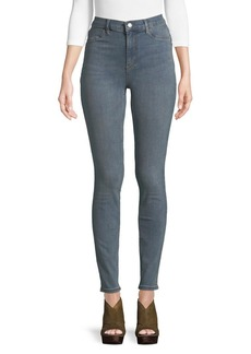 Free People High-Rise Jeggings