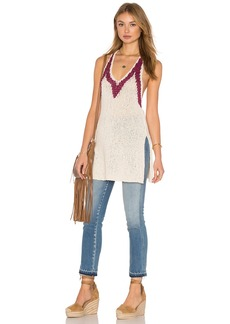 Free People Hold on Tunic