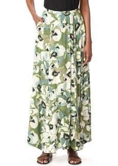 Free People Hot Tropics Maxi Skirt