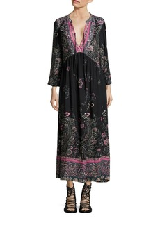 Free People If You Only Knew Midi Dress