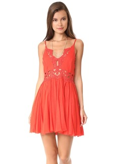 Free People Ilektra Mini Dress