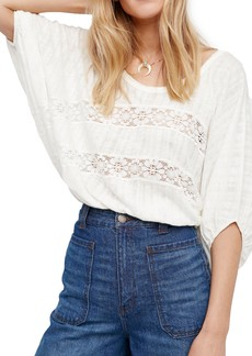 Free People I'm Your Baby Pullover