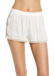 Free People Intimately FP High Side Shorts
