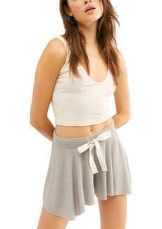 Free People Intimately FP One of the Girls Shortie