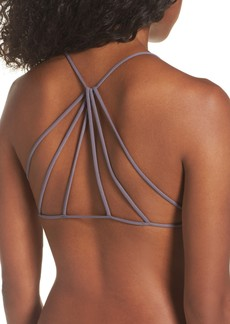 Free People Intimately FP Seamless Strappy Back Bralette