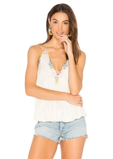 Free People Island Time Top
