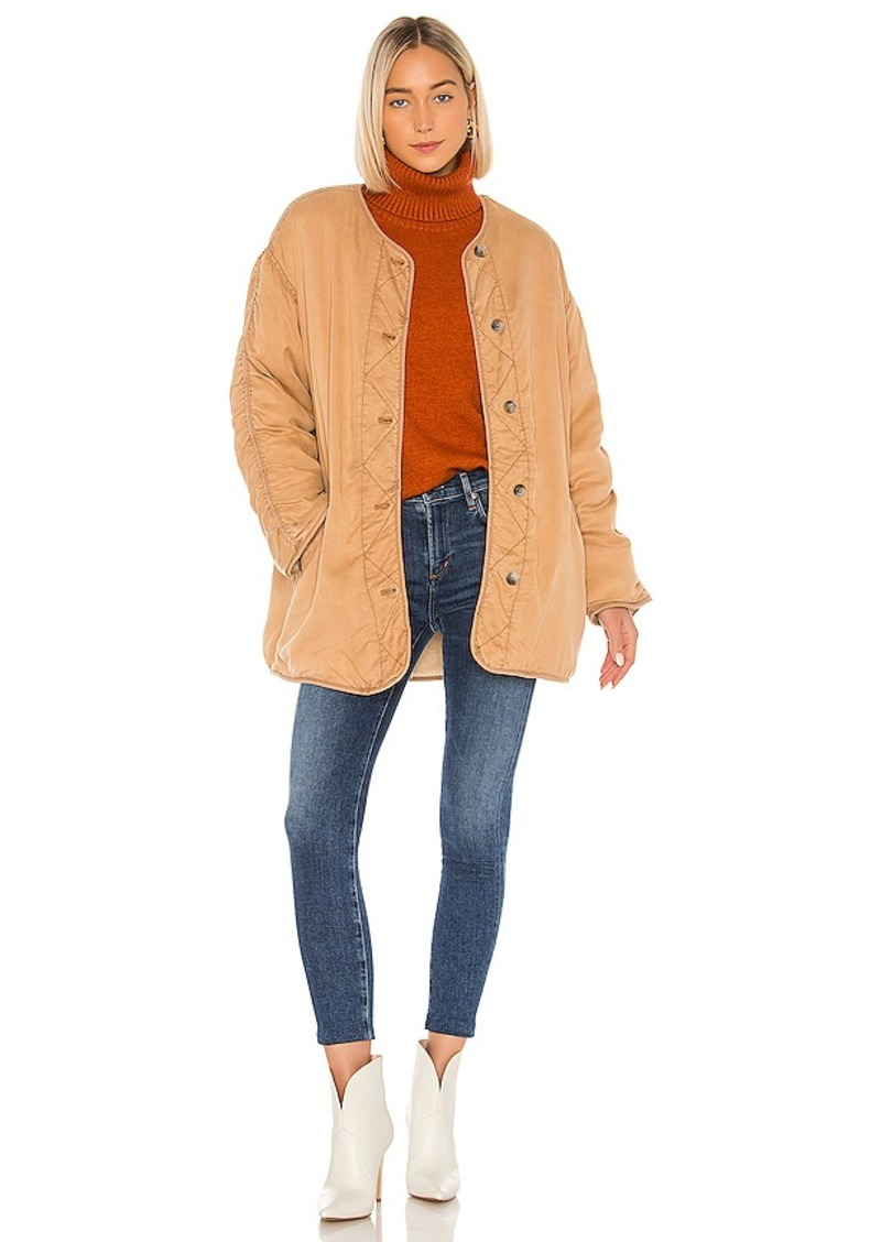 Free People Ivy Jacket