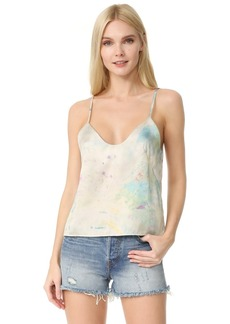 Free People Jackson Washed Cami