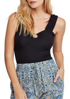 Free People Jett Fitted Tank