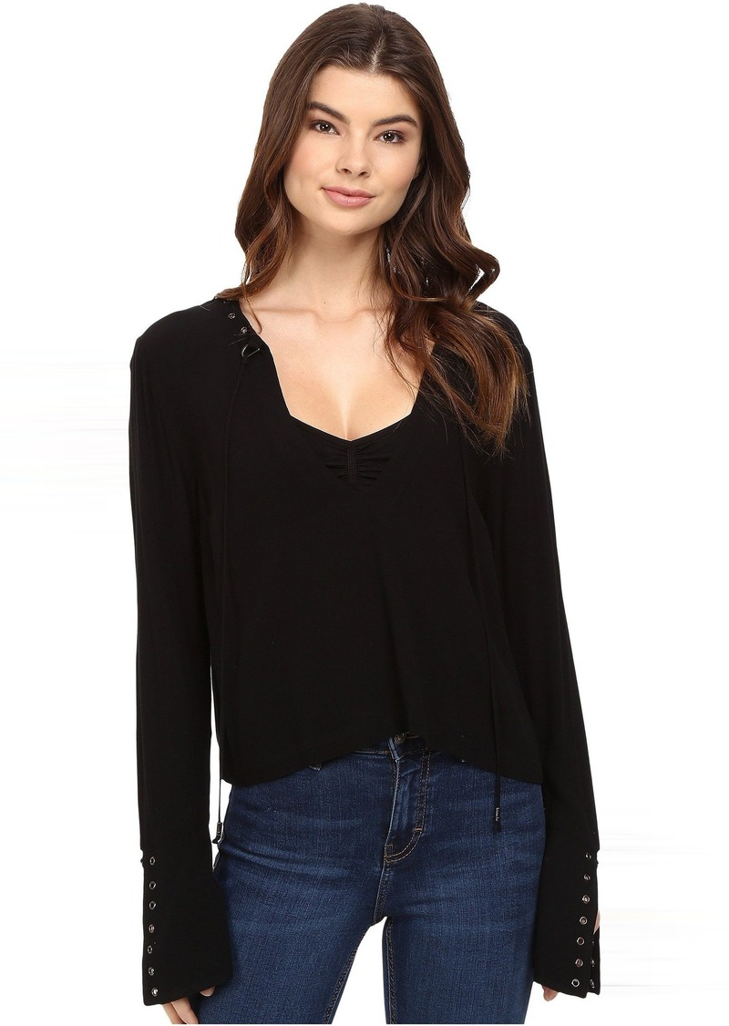 Free People Jump to The Beat Top