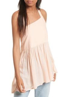 Free People Just Can't Get Enough Cotton Tank