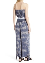 Free People Just Float Jumpsuit