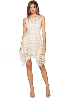 Free People Just Like Honey Lace Dress