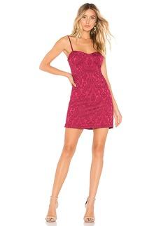 Free People Karla Mini Dress