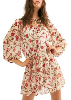Free People Keeping Up with Kara Tunic
