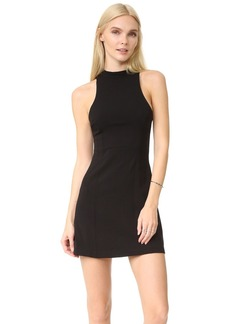 Free People Kitty Kat Bodycon Dress