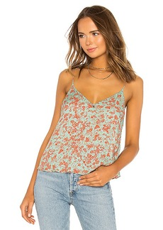 Free People Kora Cami