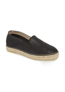 Free People Laurel Canyon Espadrille Slip-On (Women)