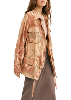 Free People Lead the Way Jacket