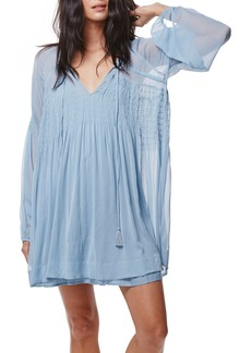 Free People Lini Babydoll Dress