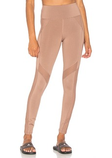 Free People Lira Legging in Pink. - size M (also in L,XS)