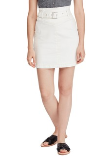 Free People Livin' It Up Pencil Skirt