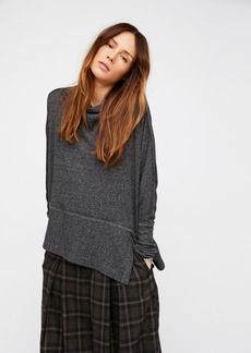 Free People Londontown Thermal Tee