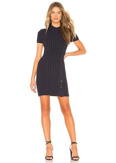 Free People Lottie Rib Dress