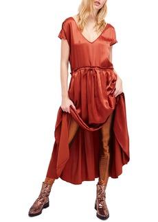 Free People Love & Feeling Maxi Dress