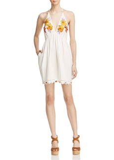 Free People Love and Flowers Dress