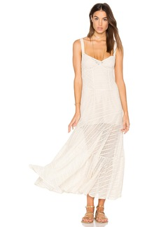Free People Love Story Slip Dress