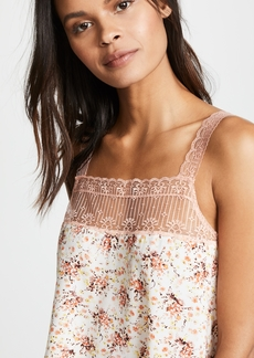 Free People Lovelorn Sleep Cami