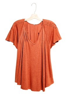 Free People Lovely Day T-Shirt
