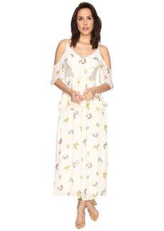 Free People Magnolia Maxi Dress