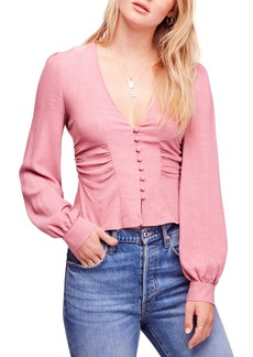 Free People Maise Top