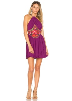 Free People Marcella Mini Dress