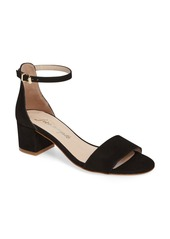 Free People Marigold Ankle Strap Sandal (Women)