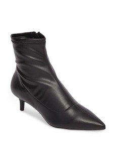 Free People Marilyn Kitten Heel Bootie (Women)