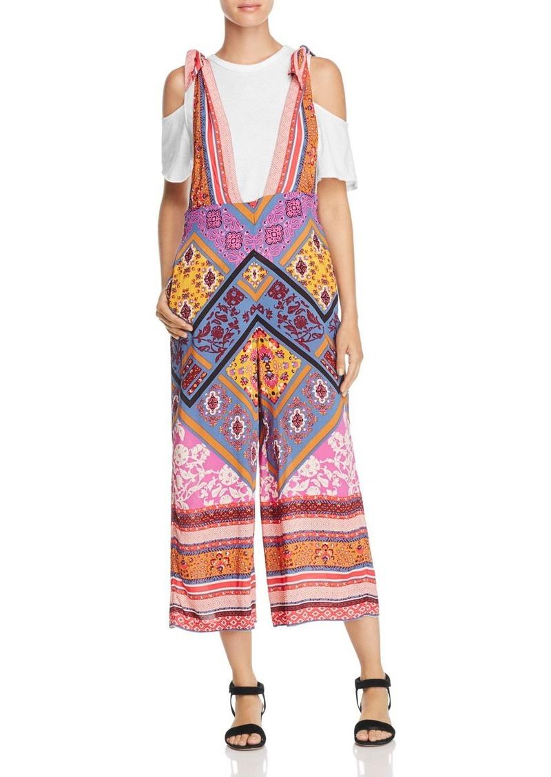 423bd1284a8e Free People Free People Maritzah Floral Print Jumpsuit