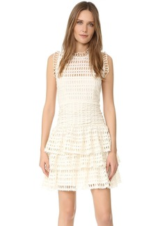 Free People Meet Me at Midnight Mini Dress