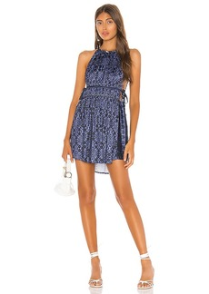 Free People Mid Summers Day Dress