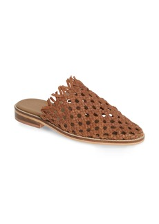 Free People Mirage Woven Mule (Women)