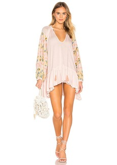 Free People Mix It Up Dress
