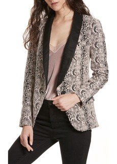 Free People Modern Blazer